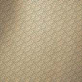 Vintage textured wallpaper background — Stock Photo