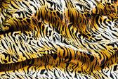 老虎纺织、 件衣服. — 图库照片