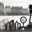 Kitchen utensil — Stock Photo