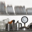 Kitchen utensil — Stock Photo