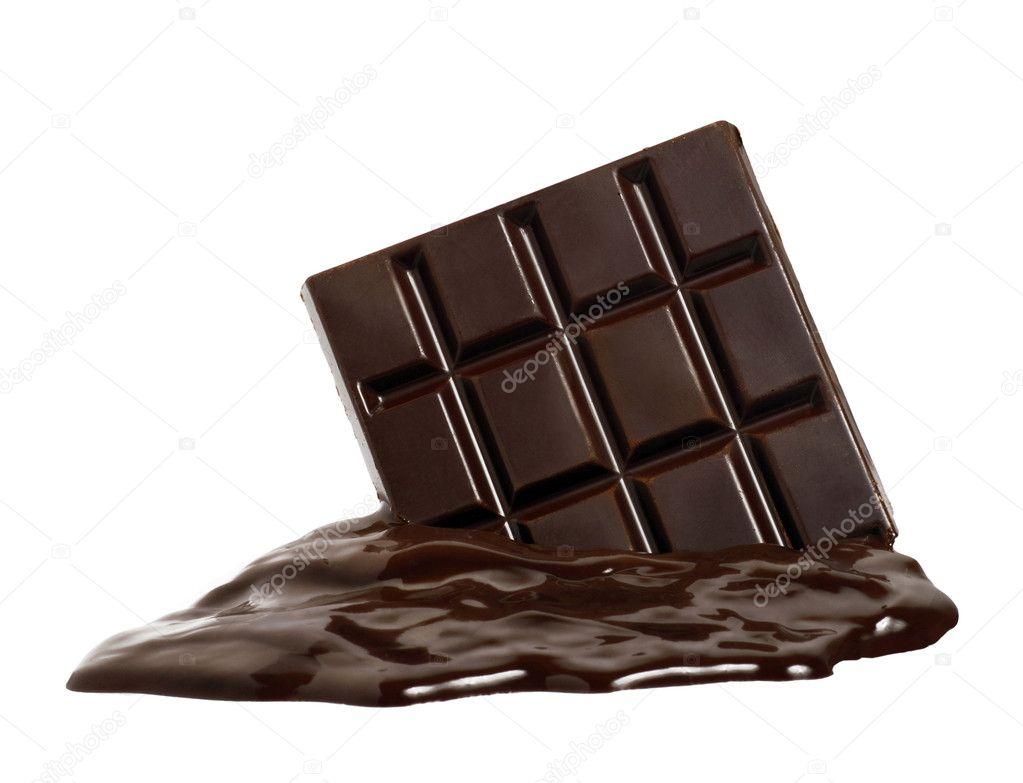 faire fondre les tablettes de chocolat photographie gosphotodesign 17058941. Black Bedroom Furniture Sets. Home Design Ideas