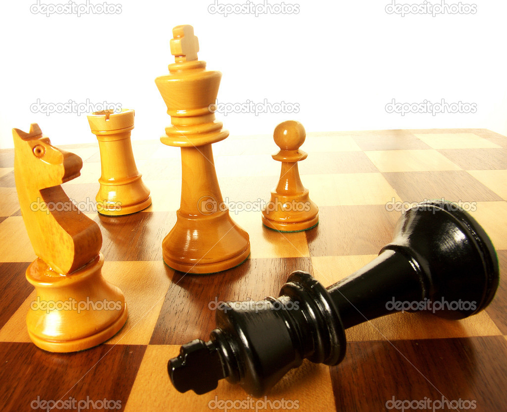 Chess game over wood stock photo gosphotodesign 17059261 Where can i buy a chess game
