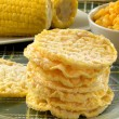 Corn crackers - Photo