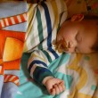 Little baby sleeping — Stock Photo #19030929