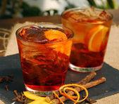 Boissons cocktails — Photo