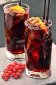 Cocktails — Fotografia Stock
