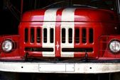 Fire engine car — Stock Photo