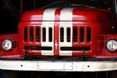 Fire engine car — Stock Photo