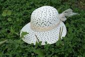 女性の帽子 — ストック写真