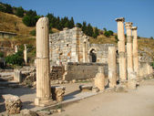Antique Ephesus 1 — Stock Photo