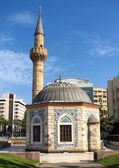Mosque in Izmir (Konak Camii) — Stock Photo
