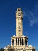 Saat Kulesi (Clock Tower) — Stock Photo