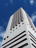 Kule Binası — Stok fotoğraf