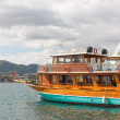 Stock Photo: Travel Ship in Marmaris