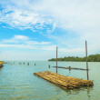 Jetty — Stockfoto #36225115