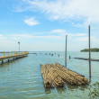 Jetty — Foto de stock #36320517