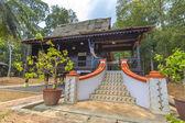 Casa tradicional — Foto de Stock