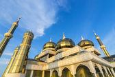 Kristall-moschee — Stockfoto