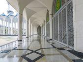 走廊 — 图库照片