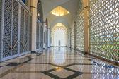 Corridor — Stok fotoğraf