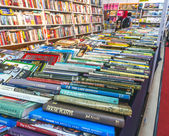 Book festival — Stock Photo