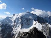 The Dumala mountain — Stock Photo