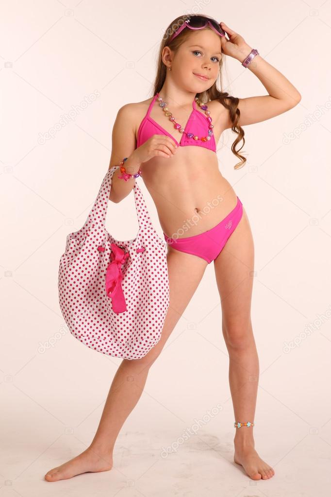 Download little girl bikini stock photos. Affordable and search from millions of royalty free images, photos and vectors. Thousands of images added daily.