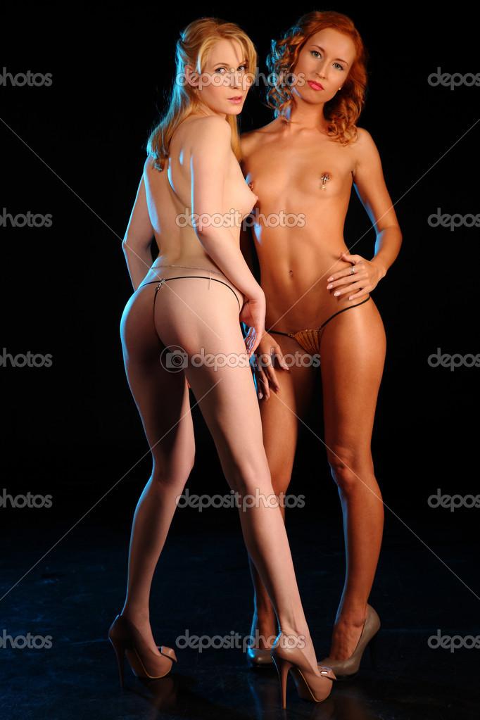 Naked Lady Sexy 93