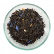 Loose Lady Grey tea - Earl Grey variation. — Stock Photo