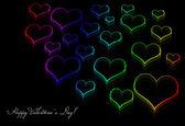 Sfondo amore — Foto Stock