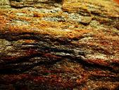 Macro photo of the texture of stone — Stock Photo