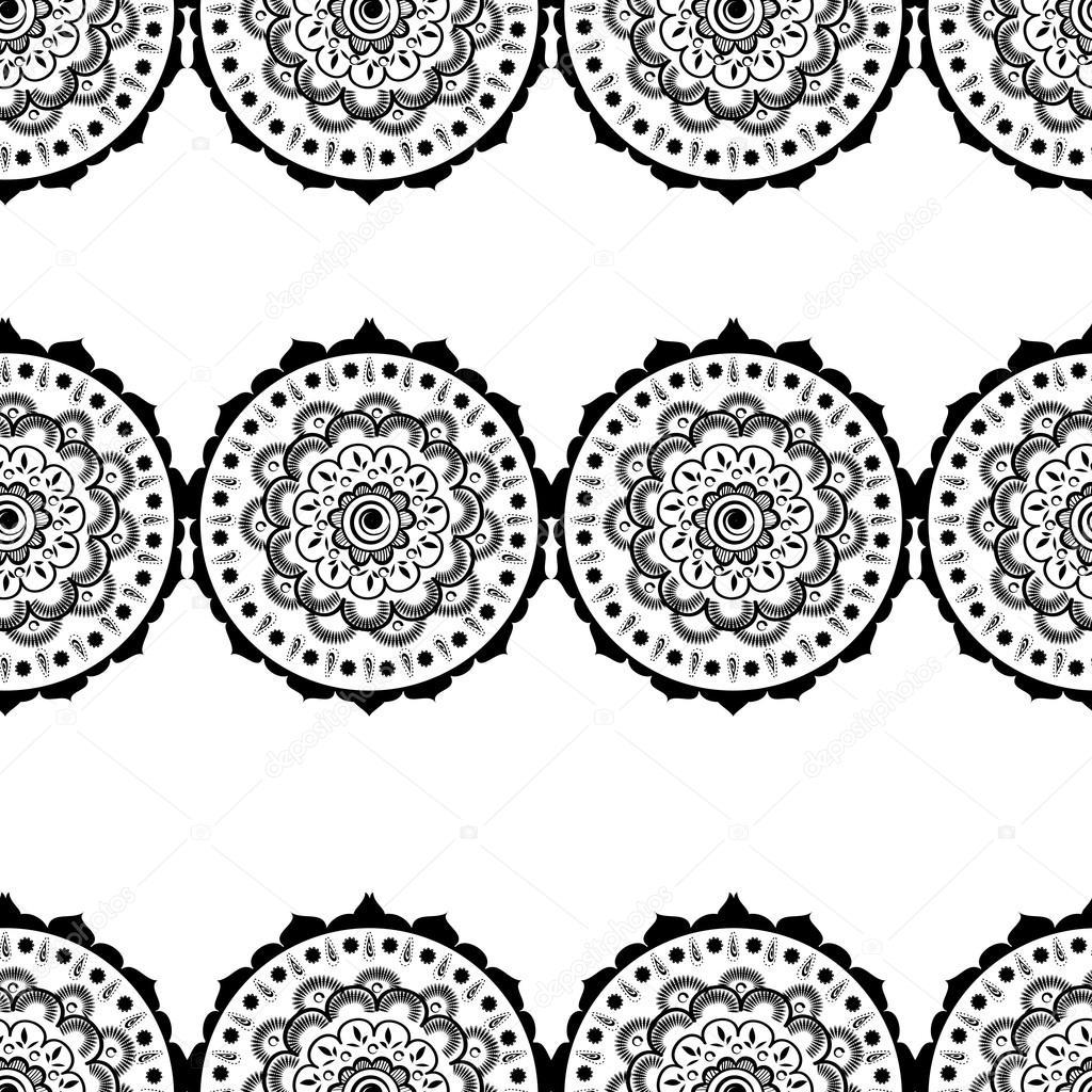 Beautiful Lace Pattern