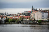 View in Prague — Stock Photo