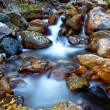 Water Channeled by Rock — Stock Photo #14041205