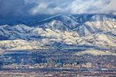 Zoomade i salt lake city — Stockfoto