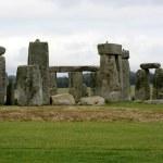 Stonehenge — Stock Photo #13869404