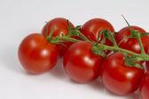 Cherry Tomatoes — Foto Stock