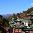 Stok fotoğraf: Summer Palace in Beijing, China