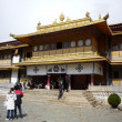 Stock Photo: Norbulingka(summer palace of dalai lamas),Lhasa, Tibet, China