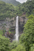 Kegon Falls (Kegon no taki), Nikko, Japan — Stock Photo