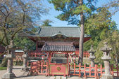 Serada Toshogu shrine, Ota, Gunma, Japan — Stock Photo