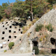 Stock Photo: Yoshimi HyakuanAncient Burial Tombs,Yoshimi,Saitama,Japan