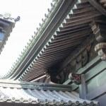 TOKYO, JAPAN - APRIL 4 2014: Yushima Seido Temple. Yushima Seido Temple has its origin in the Confucius temple in Shinobugaoka in Ueno — Stock Photo #44065619