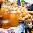 Food market — Stock Photo #13563558