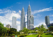 Petronas towers — Photo
