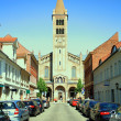 Church of Saint Peter and Paul in Potsdam — Stockfoto #26807121