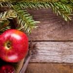 Christmas background — Stock Photo #36395357