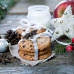 Christmas cookies — Stock Photo #36395225
