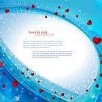 Heart background — Stock Vector #37543691