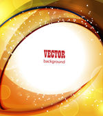 Abstract wavy vector design — Vecteur